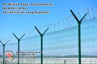 BP Wijaya Trading Sdn Bhd Malaysia Pahang Kuantan Temerloh Mentakab Pengeluar Pagar Keselamatan Pagar Taman Bangunan dan Kilang dan Rumah untuk Bandar Pemborong Pagar A01-51
