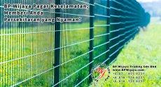 BP Wijaya Trading Sdn Bhd Malaysia Pahang Kuantan Temerloh Mentakab Pengeluar Pagar Keselamatan Pagar Taman Bangunan dan Kilang dan Rumah untuk Bandar Pemborong Pagar A01-52