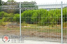 BP Wijaya Trading Sdn Bhd Malaysia Pahang Kuantan Temerloh Mentakab Pengeluar Pagar Keselamatan Pagar Taman Bangunan dan Kilang dan Rumah untuk Bandar Pemborong Pagar A01-55