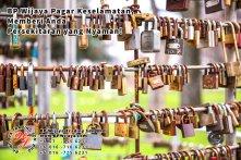 BP Wijaya Trading Sdn Bhd Malaysia Pahang Kuantan Temerloh Mentakab Pengeluar Pagar Keselamatan Pagar Taman Bangunan dan Kilang dan Rumah untuk Bandar Pemborong Pagar A01-57
