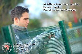 BP Wijaya Trading Sdn Bhd Malaysia Pahang Kuantan Temerloh Mentakab Pengeluar Pagar Keselamatan Pagar Taman Bangunan dan Kilang dan Rumah untuk Bandar Pemborong Pagar A01-62