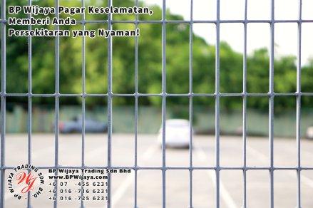 BP Wijaya Trading Sdn Bhd Malaysia Pahang Kuantan Temerloh Mentakab Pengeluar Pagar Keselamatan Pagar Taman Bangunan dan Kilang dan Rumah untuk Bandar Pemborong Pagar A01-72