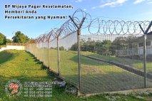 BP Wijaya Trading Sdn Bhd Malaysia Pahang Kuantan Temerloh Mentakab Pengeluar Pagar Keselamatan Pagar Taman Bangunan dan Kilang dan Rumah untuk Bandar Pemborong Pagar A01-74