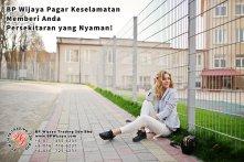 BP Wijaya Trading Sdn Bhd Malaysia Pahang Kuantan Temerloh Mentakab Pengeluar Pagar Keselamatan Pagar Taman Bangunan dan Kilang dan Rumah untuk Bandar Pemborong Pagar A01-77