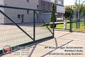 BP Wijaya Trading Sdn Bhd Malaysia Pahang Kuantan Temerloh Mentakab Pengeluar Pagar Keselamatan Pagar Taman Bangunan dan Kilang dan Rumah untuk Bandar Pemborong Pagar A01-81
