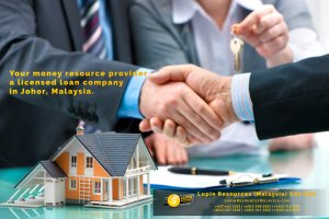 Johor Licensed Loan Company Licensed Money Lender Lupin Resources Malaysia SDN BHD Your money resource provider Kulai Johor Bahru Johor Malaysia Business Loan A01-06