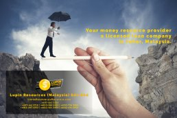 Johor Licensed Loan Company Licensed Money Lender Lupin Resources Malaysia SDN BHD Your money resource provider Kulai Johor Bahru Johor Malaysia Business Loan A01-14
