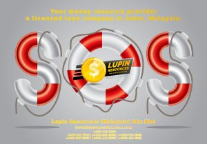 Johor Licensed Loan Company Licensed Money Lender Lupin Resources Malaysia SDN BHD Your money resource provider Kulai Johor Bahru Johor Malaysia Business Loan A01-41
