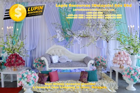 Johor Licensed Loan Company Licensed Money Lender Lupin Resources Malaysia SDN BHD Your money resource provider Kulai Johor Bahru Johor Malaysia Business Loan A01-55