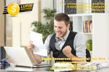 Johor Licensed Loan Company Licensed Money Lender Lupin Resources Malaysia SDN BHD Your money resource provider Kulai Johor Bahru Johor Malaysia Business Loan A01-56