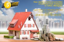 Johor Licensed Loan Company Licensed Money Lender Lupin Resources Malaysia SDN BHD Your money resource provider Kulai Johor Bahru Johor Malaysia Business Loan A01-66