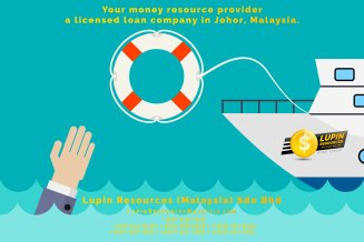Johor Licensed Loan Company Licensed Money Lender Lupin Resources Malaysia SDN BHD Your money resource provider Kulai Johor Bahru Johor Malaysia Business Loan A01-79