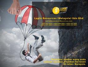 Johor Syarikat Pinjaman Berlesen Lupin Resources Malaysia SDN BHD Pembekal Sumber Wang Anda Kulai Johor Bahru Johor Malaysia Pinjaman Perniagaan Pinjaman Peribadi A01-04