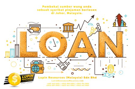 Johor Syarikat Pinjaman Berlesen Lupin Resources Malaysia SDN BHD Pembekal Sumber Wang Anda Kulai Johor Bahru Johor Malaysia Pinjaman Perniagaan Pinjaman Peribadi A01-05