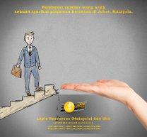 Johor Syarikat Pinjaman Berlesen Lupin Resources Malaysia SDN BHD Pembekal Sumber Wang Anda Kulai Johor Bahru Johor Malaysia Pinjaman Perniagaan Pinjaman Peribadi A01-09