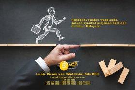 Johor Syarikat Pinjaman Berlesen Lupin Resources Malaysia SDN BHD Pembekal Sumber Wang Anda Kulai Johor Bahru Johor Malaysia Pinjaman Perniagaan Pinjaman Peribadi A01-11