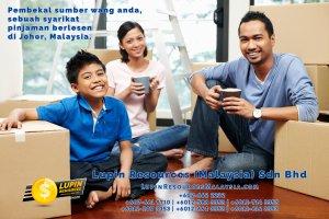 Johor Syarikat Pinjaman Berlesen Lupin Resources Malaysia SDN BHD Pembekal Sumber Wang Anda Kulai Johor Bahru Johor Malaysia Pinjaman Perniagaan Pinjaman Peribadi A01-29