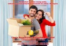Johor Syarikat Pinjaman Berlesen Lupin Resources Malaysia SDN BHD Pembekal Sumber Wang Anda Kulai Johor Bahru Johor Malaysia Pinjaman Perniagaan Pinjaman Peribadi A01-32