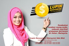 Johor Syarikat Pinjaman Berlesen Lupin Resources Malaysia SDN BHD Pembekal Sumber Wang Anda Kulai Johor Bahru Johor Malaysia Pinjaman Perniagaan Pinjaman Peribadi A01-36
