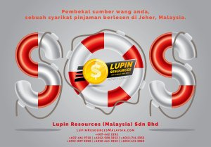 Johor Syarikat Pinjaman Berlesen Lupin Resources Malaysia SDN BHD Pembekal Sumber Wang Anda Kulai Johor Bahru Johor Malaysia Pinjaman Perniagaan Pinjaman Peribadi A01-41
