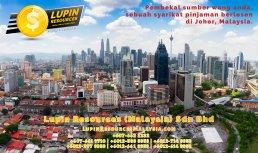 Johor Syarikat Pinjaman Berlesen Lupin Resources Malaysia SDN BHD Pembekal Sumber Wang Anda Kulai Johor Bahru Johor Malaysia Pinjaman Perniagaan Pinjaman Peribadi A01-57