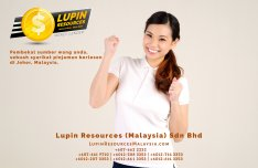 Johor Syarikat Pinjaman Berlesen Lupin Resources Malaysia SDN BHD Pembekal Sumber Wang Anda Kulai Johor Bahru Johor Malaysia Pinjaman Perniagaan Pinjaman Peribadi A01-64
