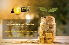 Johor Syarikat Pinjaman Berlesen Lupin Resources Malaysia SDN BHD Pembekal Sumber Wang Anda Kulai Johor Bahru Johor Malaysia Pinjaman Perniagaan Pinjaman Peribadi A01-65