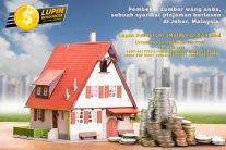 Johor Syarikat Pinjaman Berlesen Lupin Resources Malaysia SDN BHD Pembekal Sumber Wang Anda Kulai Johor Bahru Johor Malaysia Pinjaman Perniagaan Pinjaman Peribadi A01-66