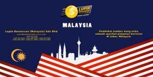 Johor Syarikat Pinjaman Berlesen Lupin Resources Malaysia SDN BHD Pembekal Sumber Wang Anda Kulai Johor Bahru Johor Malaysia Pinjaman Perniagaan Pinjaman Peribadi A01-70