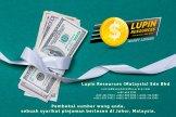 Johor Syarikat Pinjaman Berlesen Lupin Resources Malaysia SDN BHD Pembekal Sumber Wang Anda Kulai Johor Bahru Johor Malaysia Pinjaman Perniagaan Pinjaman Peribadi A01-76