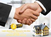 柔佛有执照的贷款公司 Lupin Resources Malaysia SDN BHD 您金钱资源的供应商 古来 柔佛 马来西亚 个人贷款 商业贷款 低利息抵押代款 经济 A01-63