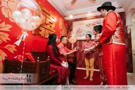Kiong Art Wedding Event Kuala Lumpur Malaysia Wedding Decoration One-stop Wedding Planning Legend of Fairy Tales Grand Sea View Restaurant 海景宴宾楼 A08-A01-02