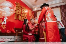 Kiong Art Wedding Event Kuala Lumpur Malaysia Wedding Decoration One-stop Wedding Planning Legend of Fairy Tales Grand Sea View Restaurant 海景宴宾楼 A08-A01-06