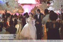 Kiong Art Wedding Event Kuala Lumpur Malaysia Wedding Decoration One-stop Wedding Planning Legend of Fairy Tales Grand Sea View Restaurant 海景宴宾楼 A08-A01-101