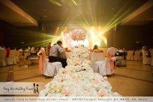 Kiong Art Wedding Event Kuala Lumpur Malaysia Wedding Decoration One-stop Wedding Planning Legend of Fairy Tales Grand Sea View Restaurant 海景宴宾楼 A08-A01-12