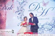 Kiong Art Wedding Event Kuala Lumpur Malaysia Wedding Decoration One-stop Wedding Planning Legend of Fairy Tales Grand Sea View Restaurant 海景宴宾楼 A08-A01-13