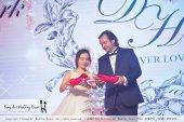 Kiong Art Wedding Event Kuala Lumpur Malaysia Wedding Decoration One-stop Wedding Planning Legend of Fairy Tales Grand Sea View Restaurant 海景宴宾楼 A08-A01-14