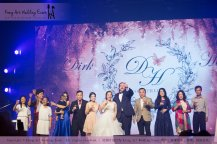Kiong Art Wedding Event Kuala Lumpur Malaysia Wedding Decoration One-stop Wedding Planning Legend of Fairy Tales Grand Sea View Restaurant 海景宴宾楼 A08-A01-19