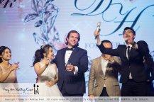 Kiong Art Wedding Event Kuala Lumpur Malaysia Wedding Decoration One-stop Wedding Planning Legend of Fairy Tales Grand Sea View Restaurant 海景宴宾楼 A08-A01-28