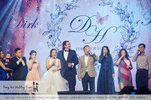 Kiong Art Wedding Event Kuala Lumpur Malaysia Wedding Decoration One-stop Wedding Planning Legend of Fairy Tales Grand Sea View Restaurant 海景宴宾楼 A08-A01-29