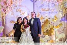 Kiong Art Wedding Event Kuala Lumpur Malaysia Wedding Decoration One-stop Wedding Planning Legend of Fairy Tales Grand Sea View Restaurant 海景宴宾楼 A08-A01-57