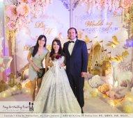 Kiong Art Wedding Event Kuala Lumpur Malaysia Wedding Decoration One-stop Wedding Planning Legend of Fairy Tales Grand Sea View Restaurant 海景宴宾楼 A08-A01-58