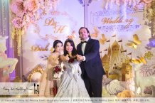 Kiong Art Wedding Event Kuala Lumpur Malaysia Wedding Decoration One-stop Wedding Planning Legend of Fairy Tales Grand Sea View Restaurant 海景宴宾楼 A08-A01-63