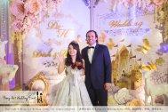 Kiong Art Wedding Event Kuala Lumpur Malaysia Wedding Decoration One-stop Wedding Planning Legend of Fairy Tales Grand Sea View Restaurant 海景宴宾楼 A08-A01-65