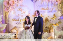 Kiong Art Wedding Event Kuala Lumpur Malaysia Wedding Decoration One-stop Wedding Planning Legend of Fairy Tales Grand Sea View Restaurant 海景宴宾楼 A08-A01-66