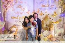 Kiong Art Wedding Event Kuala Lumpur Malaysia Wedding Decoration One-stop Wedding Planning Legend of Fairy Tales Grand Sea View Restaurant 海景宴宾楼 A08-A01-68