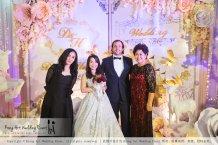 Kiong Art Wedding Event Kuala Lumpur Malaysia Wedding Decoration One-stop Wedding Planning Legend of Fairy Tales Grand Sea View Restaurant 海景宴宾楼 A08-A01-72