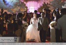 Kiong Art Wedding Event Kuala Lumpur Malaysia Wedding Decoration One-stop Wedding Planning Legend of Fairy Tales Grand Sea View Restaurant 海景宴宾楼 A08-A01-87