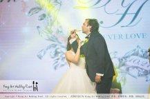 Kiong Art Wedding Event Kuala Lumpur Malaysia Wedding Decoration One-stop Wedding Planning Legend of Fairy Tales Grand Sea View Restaurant 海景宴宾楼 A08-A01-97