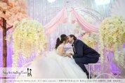 Kiong Art Wedding Event Kuala Lumpur Malaysia Wedding Decoration One-stop Wedding Planning Legend of Fairy Tales Grand Sea View Restaurant 海景宴宾楼 A08-A01-99